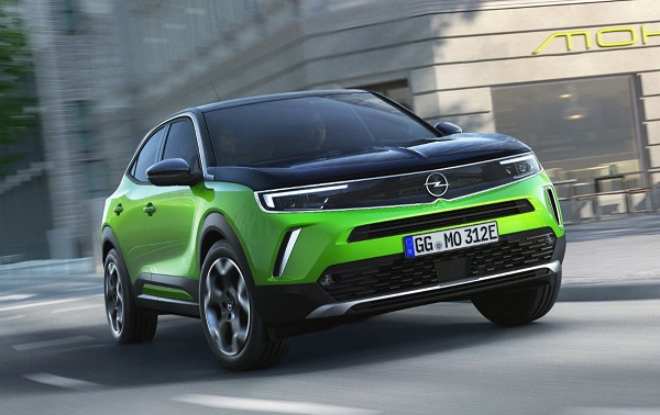 Opel Mokka ne zaman geliyor