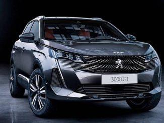 Peugeot 3008 SUV yenilikleri.