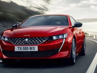 Peugeot 508 Fiyatları Eylül 2020.