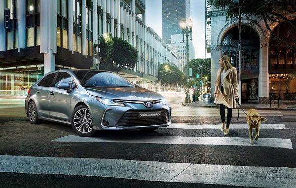 Toyota Corolla Fiyat listesi zamlandı.