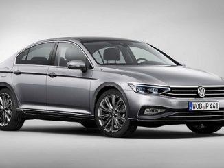 Volkswagen Passat Fiyat Listesi Eylül.