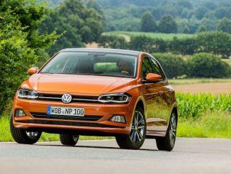 Volkswagen Polo fiyat listesi Eylül.