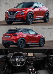 Nissan Juke ne zaman satılacak