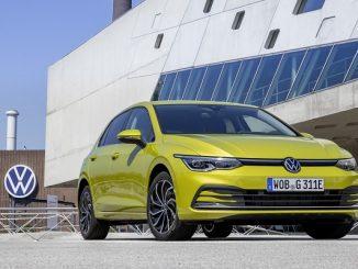 Volkswagen Golf 8 Fiyatları Almanya.