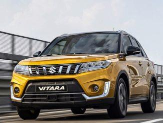 Suzuki Vitara Fiyat Listesi.
