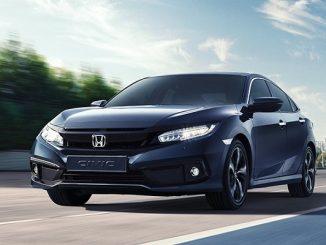 Honda Civic Sedan Fiyat Listesi Aralık.