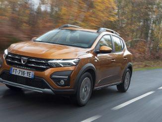 Yeni Dacia Sandero Stepway fiyatı