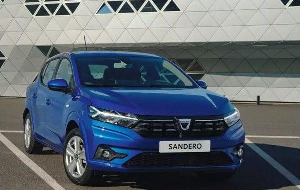 Yeni DaciaSandero fiyatı