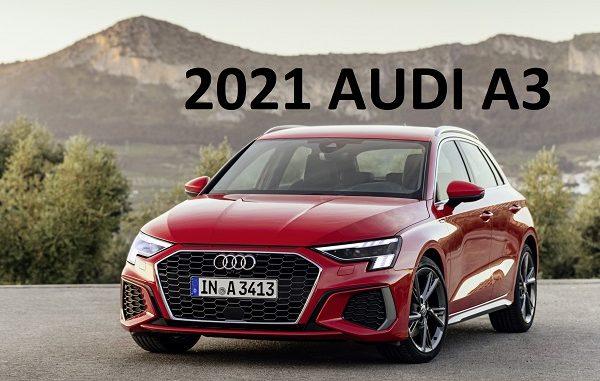 2021 A3 fiyat listesi. 2021 A3 fiyatları. Audi A3 ...
