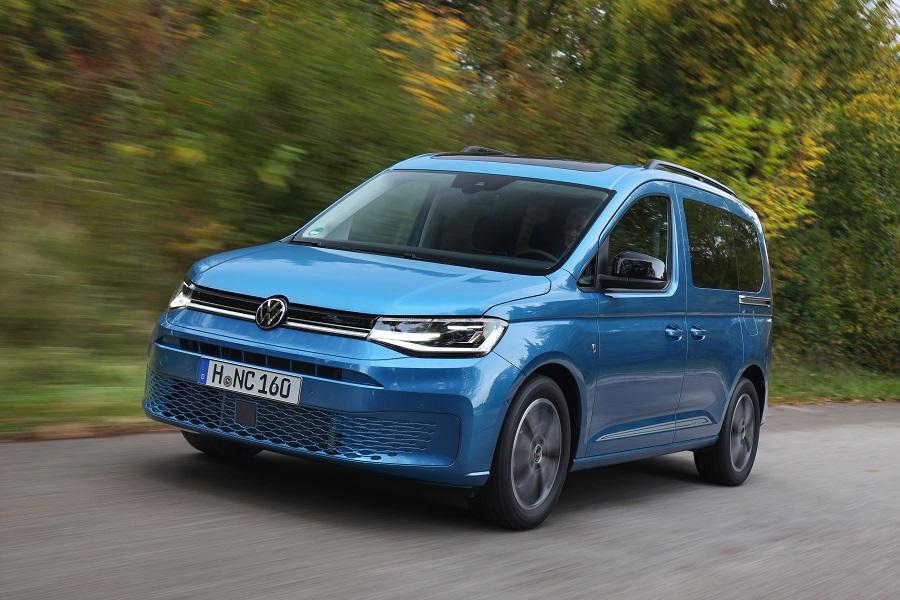 2021 Caddy fiyat listesi. 2021 VW Caddy fiyat listesi nasıl?