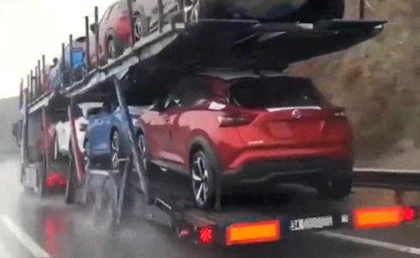 2021 Nissan Juke fiyatı. Yeni Nissan Juke fiyatı. 2021 ...