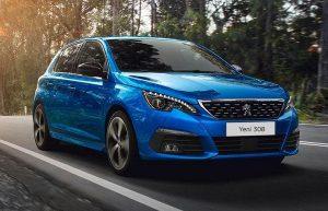 Sıfır km Peugeot fiyatları