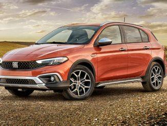 2021 Fiat Egea Cross fiyatları.