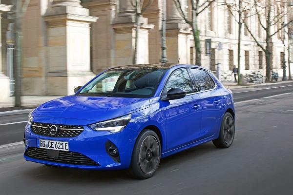 2021 Opel Corsa fiyatı. 2021 Opel Corsa kampanya.