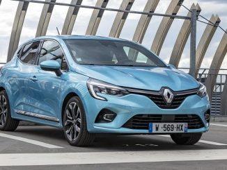 2021 Renault Clio fiyatları