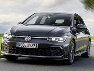2021 Volkswagen Golf fiyatları.