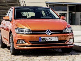 2021 Volkswagen Polo fiyatları