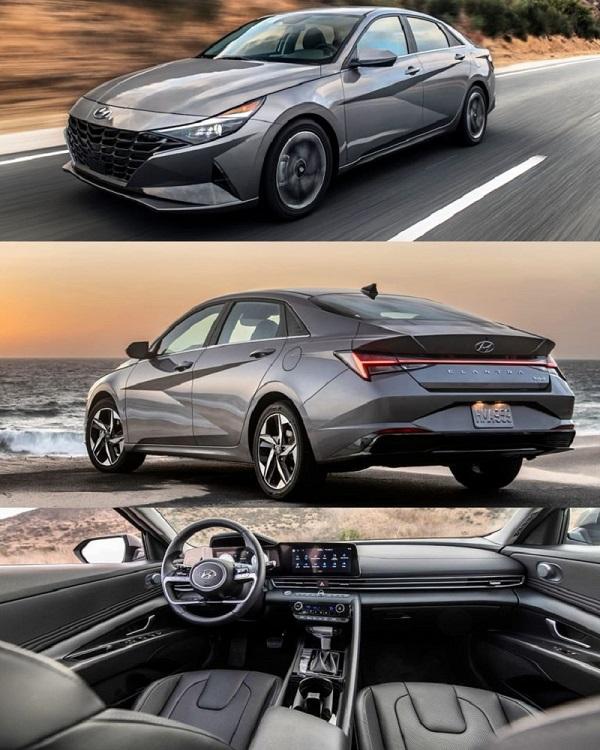 2021 Hyundai Elantra fiyat listesi. Yeni Elantra fiyatı ...