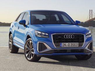 2021 Audi Q2 fiyat listesi.