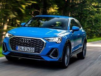 2021 Audi Q3 fiyat listesi.