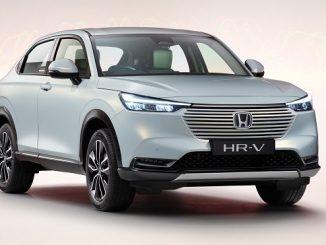 2021 Honda HRV ne zaman geliyor?
