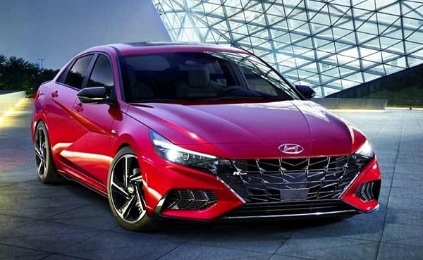 2021 Hyundai Elantra fiyat listesi.