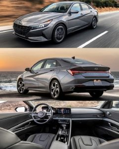 2021 Hyundai Elantra fiyatları.