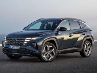 2021 Hyundai Tucson fiyatı.