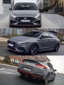 2021 Hyundai i30 N fiyatı