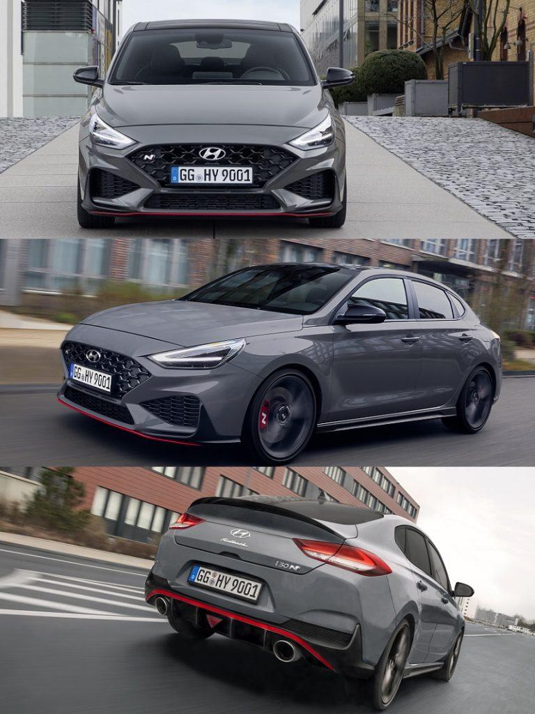 2021 Hyundai i30 N fiyatı. 2021 Hyundai i30 N teknik ...