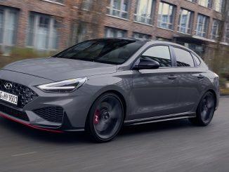 2021 Hyundai i30 N fiyatı.