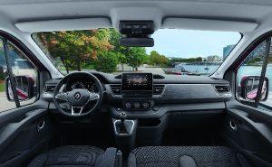 2021 Renault Trafic Passenger fiyatı
