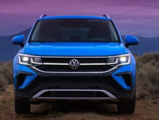 2021 Volkswagen Taos fiyatı.