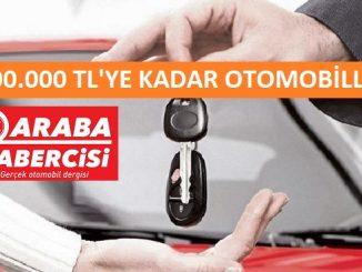 2021 model otomobil fiyatları.