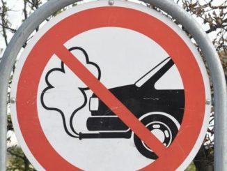 Dizel benzinli hibrit araçlar yasaklanıyor.