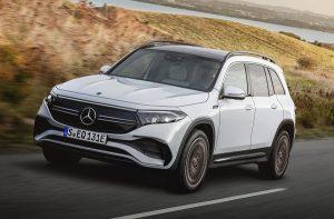 Mercedes Benz EQB ne zaman satılacak?