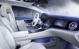 Mercedes Benz EQS ne zaman satılacak