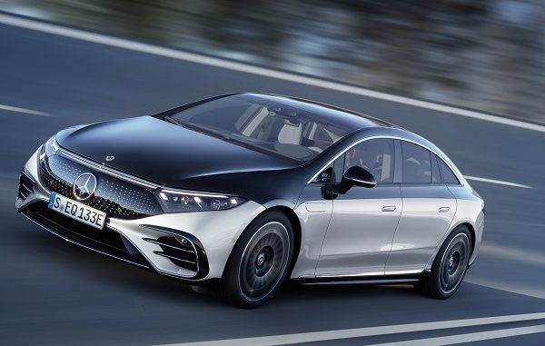 Mercedes Benz EQS ne zaman satılacak?
