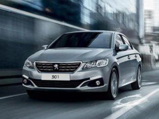 Peugeot 301 satışı bitti mi?