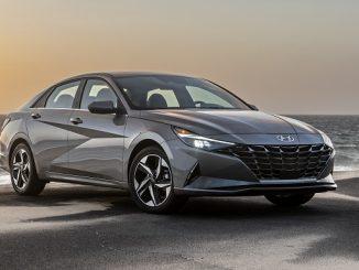 Yeni Hyundai Elantra fiyat listesi.