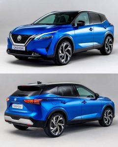 Yeni Nissan Qashqai fiyat listesi