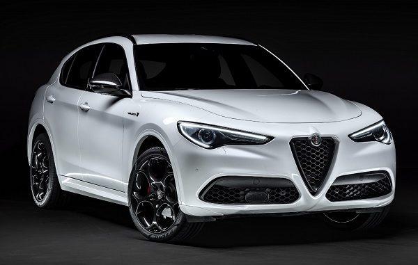 2021 Alfa Romeo ödülleri