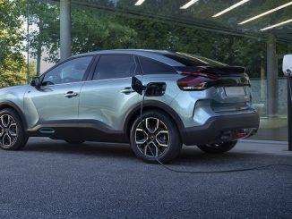 2021 Citroen C4 elektrikli fiyatı.