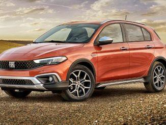 2021 Fiat Egea Cross fiyatları Mayıs.