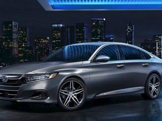 2021 Honda Accord fiyat listesi.