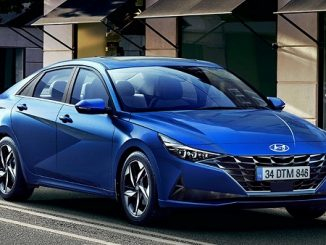 2021 Hyundai Elantra fiyatları Mayıs.