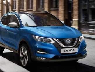 2021 Nissan Qashqai fiyatı Mayıs.