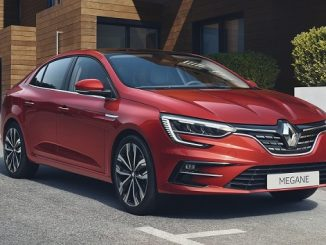 2021 Renault Megane fiyatları Mayıs.