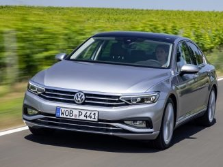 2021 VW Passat kampanyası.