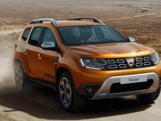 Araç Satış Rakamları SUV Nisan 2021.